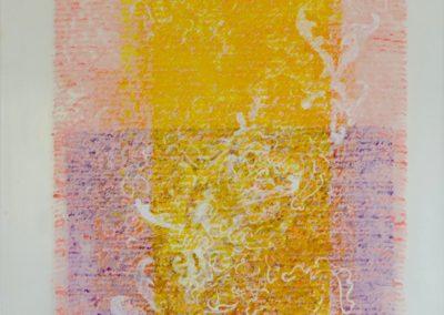 Kor. 1/13 Meditation 2 38 x 54