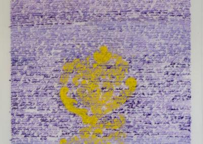 Kor. 1/13 Ikone v 38 x 54